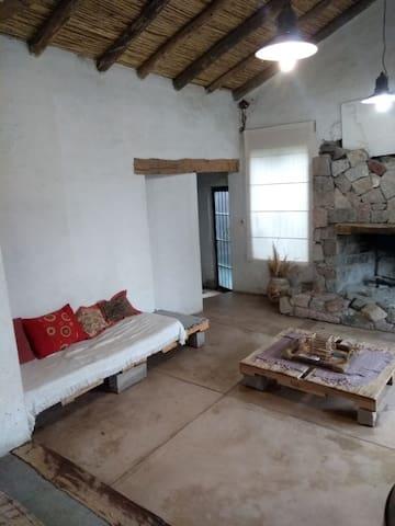 Tafí del Valle的民宿