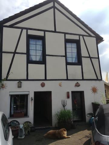 奥伯豪森 (Oberhausen)的民宿