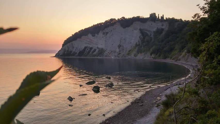Izola - Isola的民宿