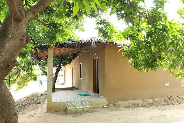 Rangapur的民宿