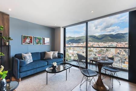 Luxury Loft with amazing view.