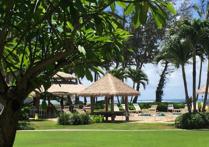 Kapaa, Kauai的民宿