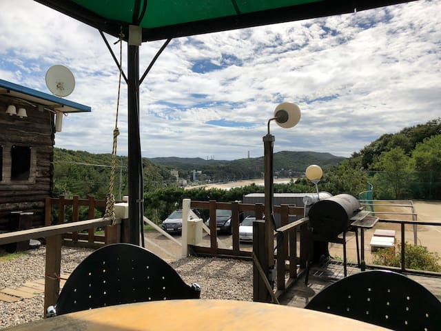 Yeongheung-myeon, Ongjin-gun的民宿
