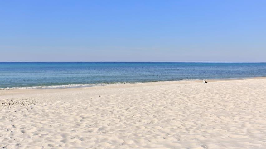 巴拿马城市海滩的民宿