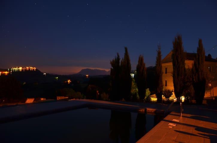Saletta的民宿
