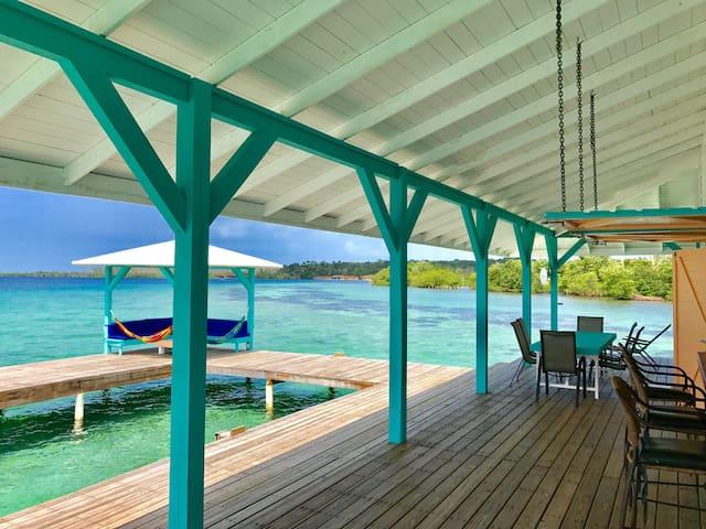 Bocas del Toro Province的民宿