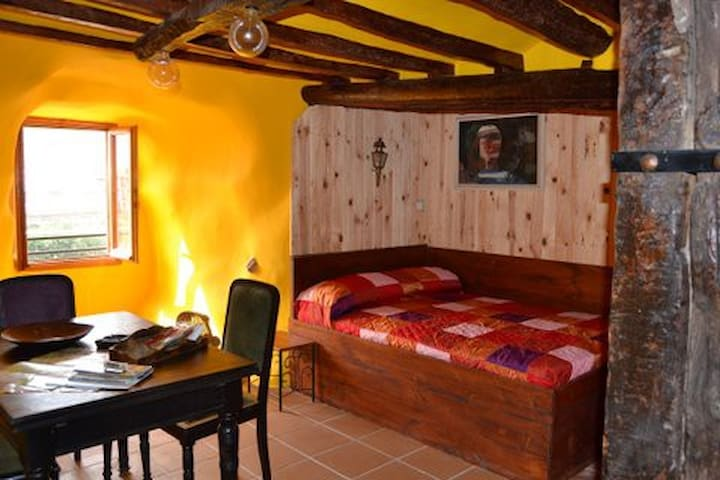La Vila Joiosa的民宿