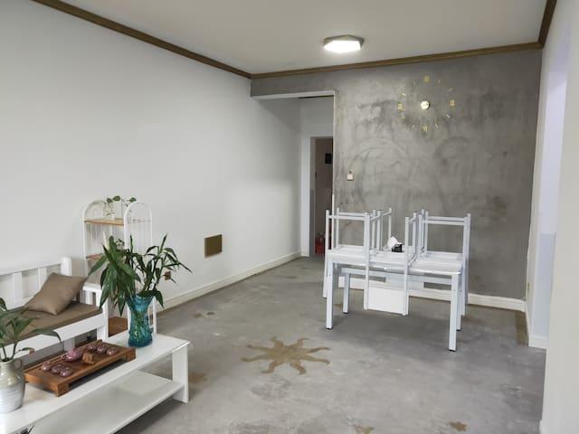 现代艺术住宅