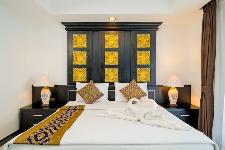 Phi Phi Andaman Legacy Superior Ground Floor