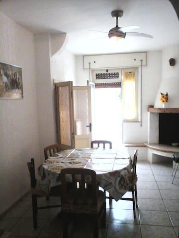 Fragagnano的民宿