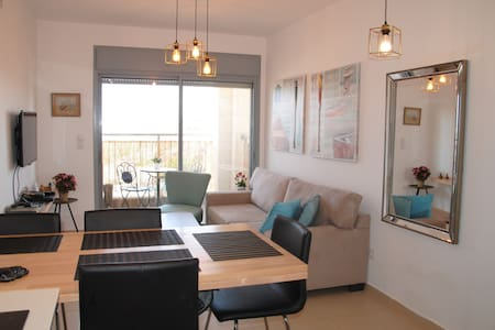 Bergers  apartment  NEW beautiful\SEA view 2BR