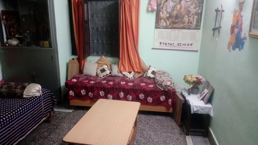 Kotdwara的民宿