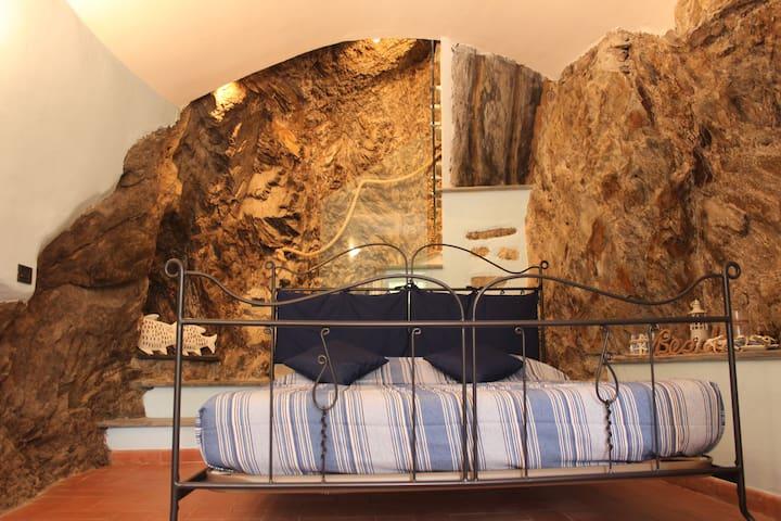 马纳罗拉 (Manarola)的民宿