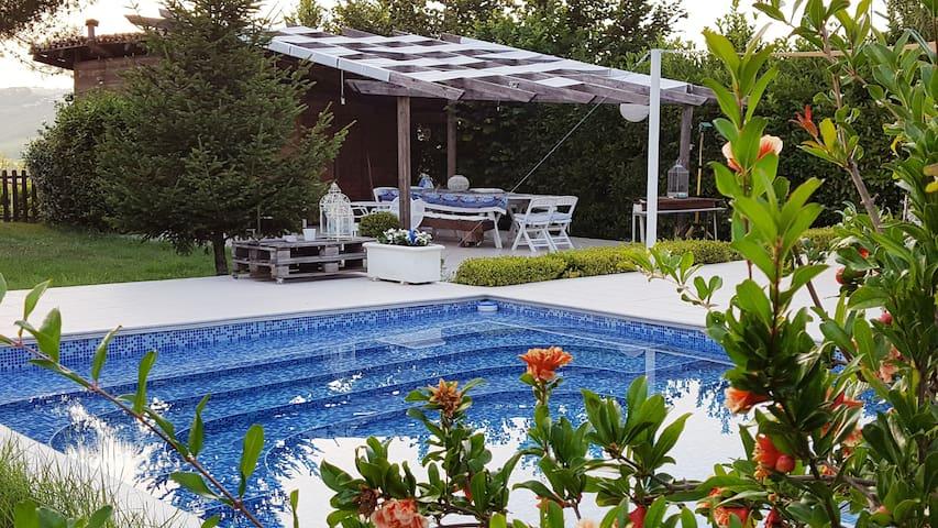 Appartamento in Villa Romano