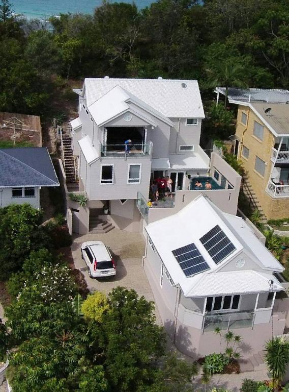The Cottage - Miami beachside