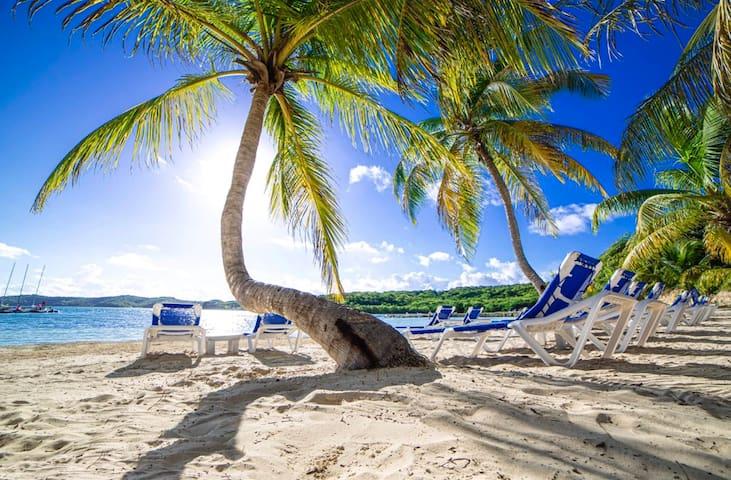 Dreamy 1 bed Deluxe in Nonsuch Bay Resort, Antigua