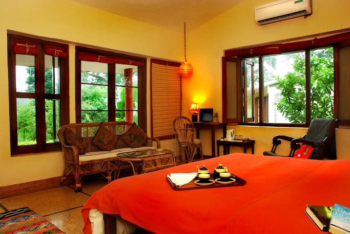 Ramnagar的民宿