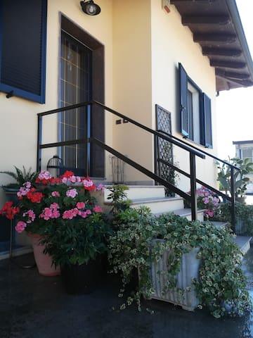 卡萨莱蒙费拉托的民宿