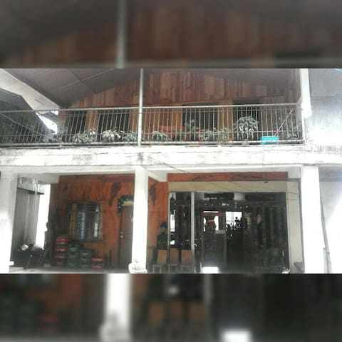 Banaue, Ifugao的民宿
