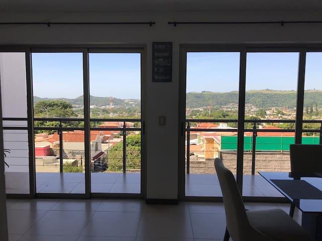 San Salvador的民宿