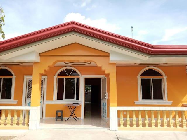 Bayugan City的民宿
