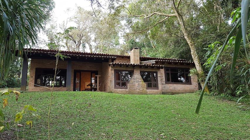 Mairinque的民宿