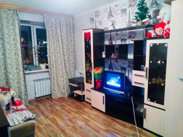 Смоленск的民宿