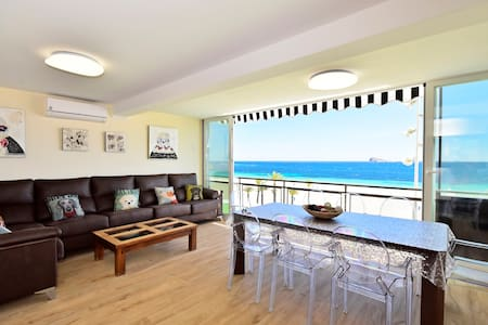 CL LUXURY APARTMENT FIRST LINE BEACH