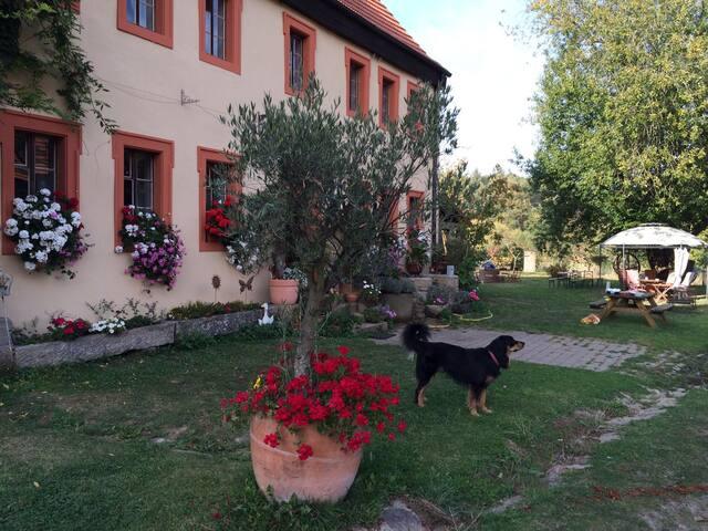 Ransweiler的民宿