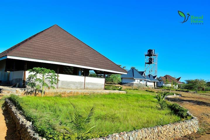 Baringo的民宿