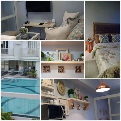 RT - Your Residence in Tagaytay (Cable/ Netflix)