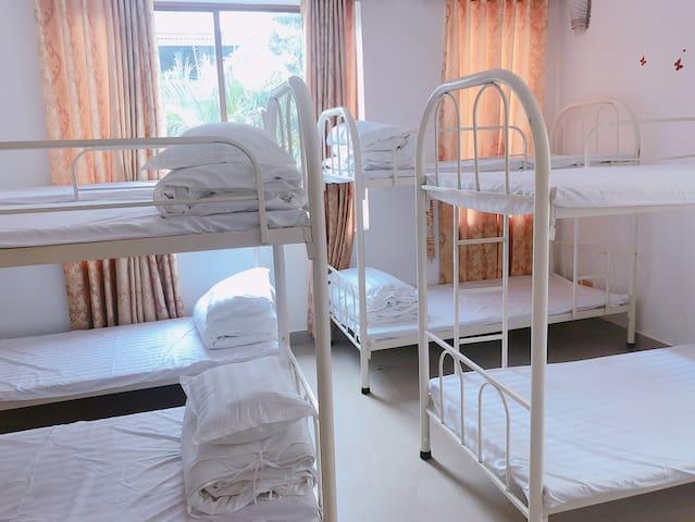Sihanouk的民宿