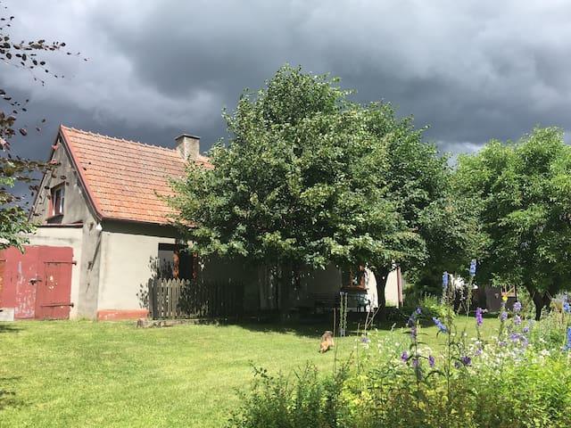 Sztumska Wieś的民宿