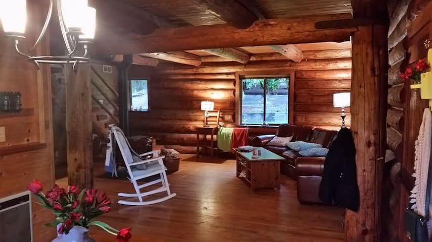 Valley View Cabin