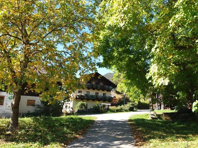 Simmerlach的民宿