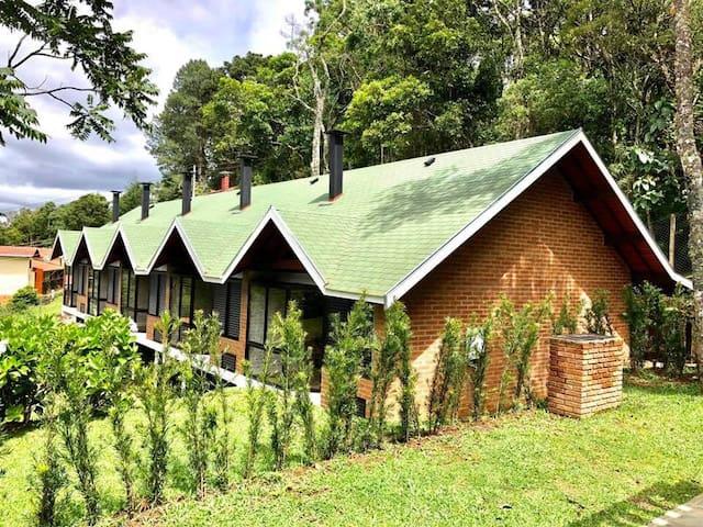 Camanducaia 的民宿