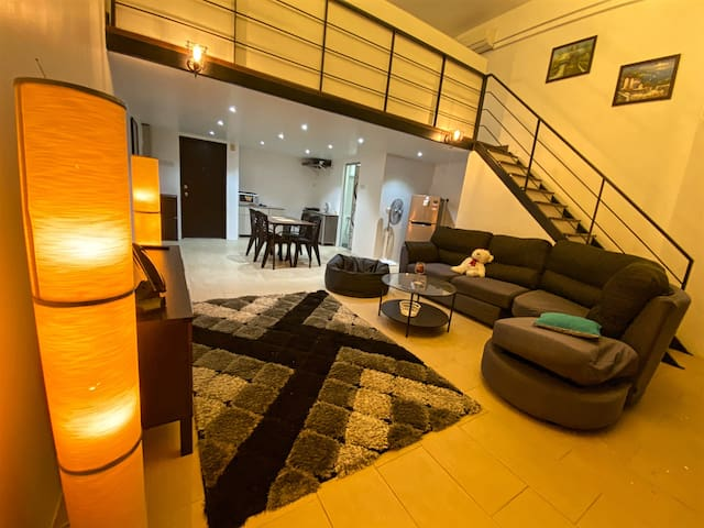 Experience Urban Stay at Empire Shopping Gallery