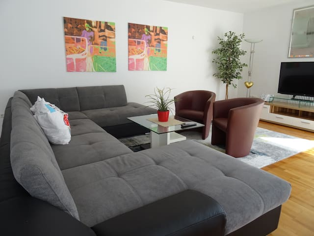 Appartements am Kirchplatz Typ C/135m²