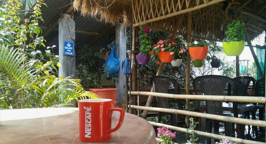 Bongaigaon的民宿