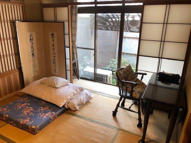Shimada的民宿