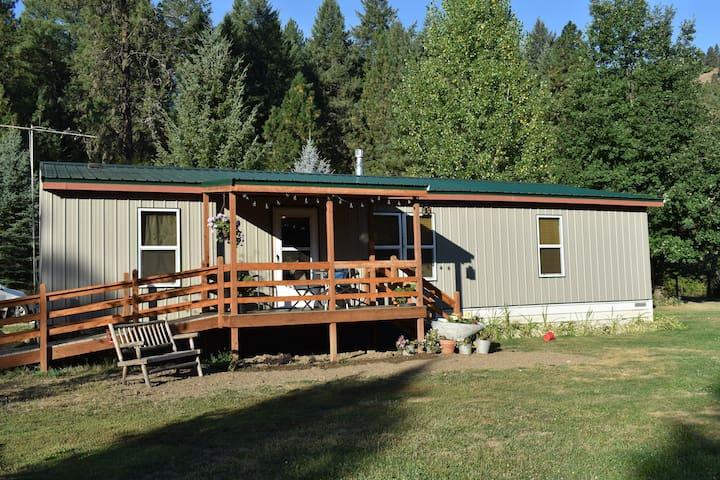 Latah County的民宿