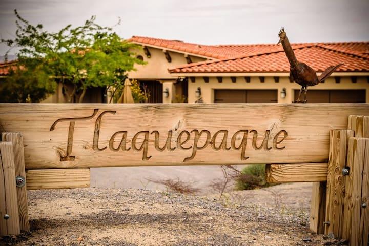 The Casita at Tlaquepaque
