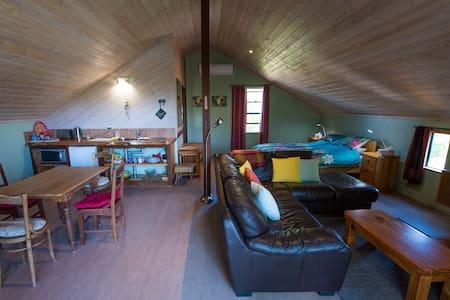 Sunflower Studio Loft