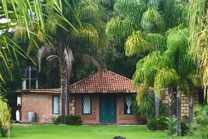 Pátzcuaro的民宿