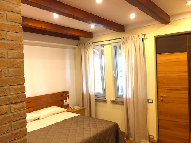 Montechiarugolo的民宿