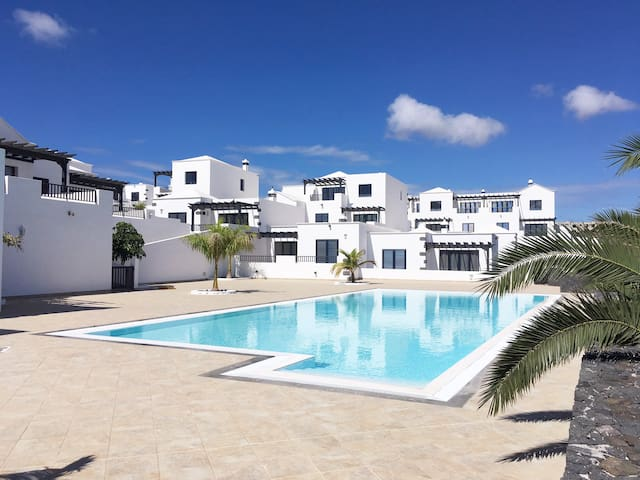 Calm & Cosy Apartment in Playa Blanca, Lanzarote