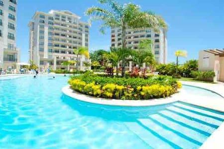 Luxury Condo, Jaco Bay Resort 4-804