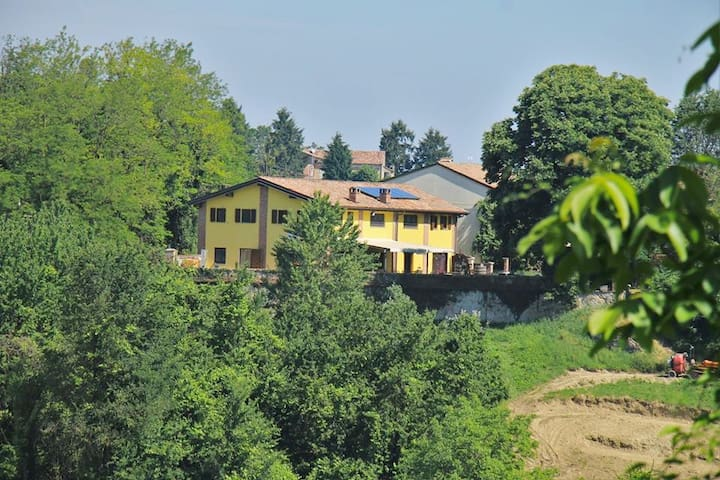 Monteveneroso的民宿