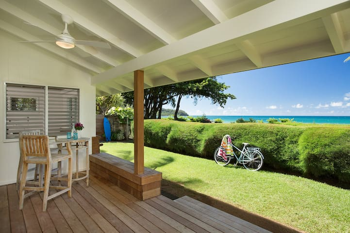 THE BAY BUNGALOW AT HANALEI