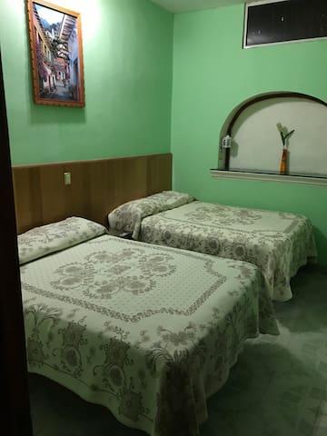 Cosoleacaque的民宿